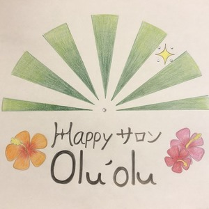 Happyサロン Olu'olu
