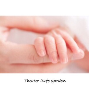 ベビーマッサージ体験教室nico @Theater Cafe garden