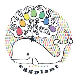 「あそまなぶんか」を創造する eggplant