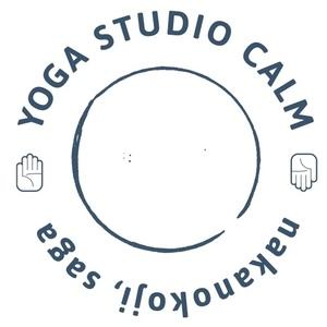 YOGA STUDIO CALM