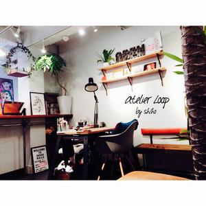 atelier Loop by shiho