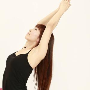 Nagisa's Yoga