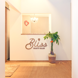 Bliss (Bliss) - Nail - ☆ ♪ also in the end your work ☆ in open until 24:00
