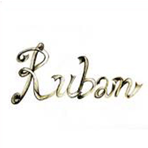 Ruban Wedding