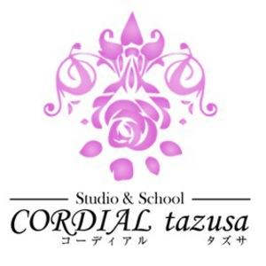 -Studio&School- CORDIAL tazusa