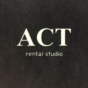 高岳 rental studio ACT