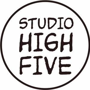 移動式スタジオ-STUDIO HIGH FIVE-
