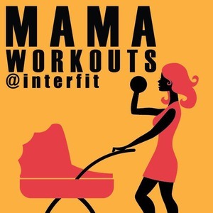 MAMA Workouts@InterFit in SG