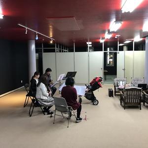 free space YOKOTA studio