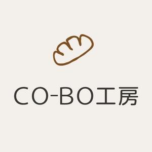 パン教室  CO-BO工房