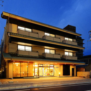 和倉のお宿 青海荘