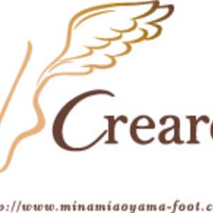 南青山「足から治療院」Creare(クレアーレ)