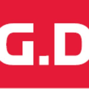 G.D Japan