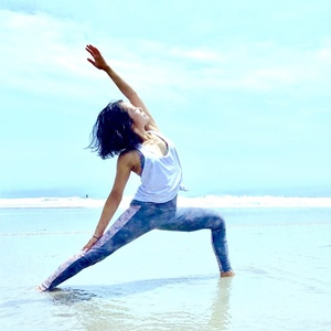 *yoga manawa(ヨガマナワ)*一宮市・稲沢市ヨガ教室