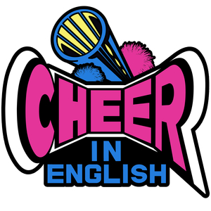 Cheer In English
