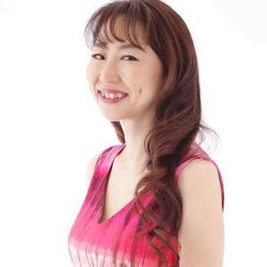 Healing Nail Art Tomoko