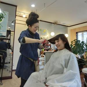 hair atelier hidamari