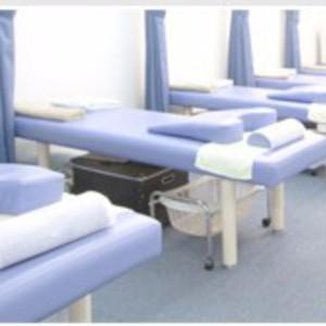 Aoyama 3-chome beam moxibustion Osteopathic Council OhitoDo