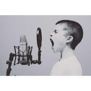 vocal school chouchou