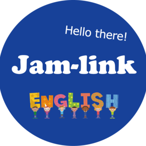 イギリス英語のオンライン英会話Jam-link