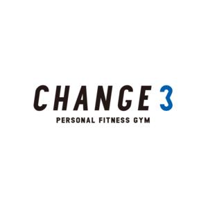 パーソナルジム CHANGE 3