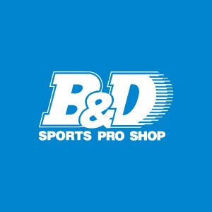 スポーツプロショップ B&D